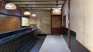 遺品整理と残置物処分の回収撤去後の写真(世田谷区)(1F)