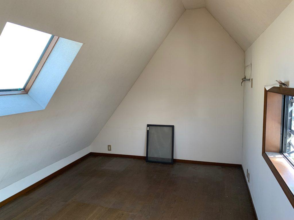 大田区三階建一軒家の生前整理(遺品整理)の写真10