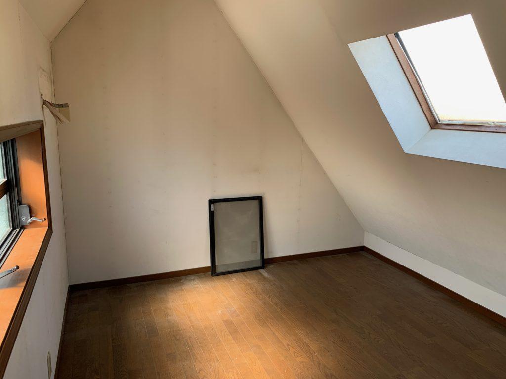 大田区三階建一軒家の生前整理(遺品整理)の写真9