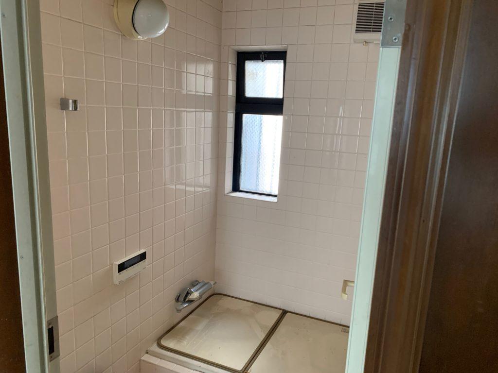 大田区三階建一軒家の生前整理(遺品整理)の写真4