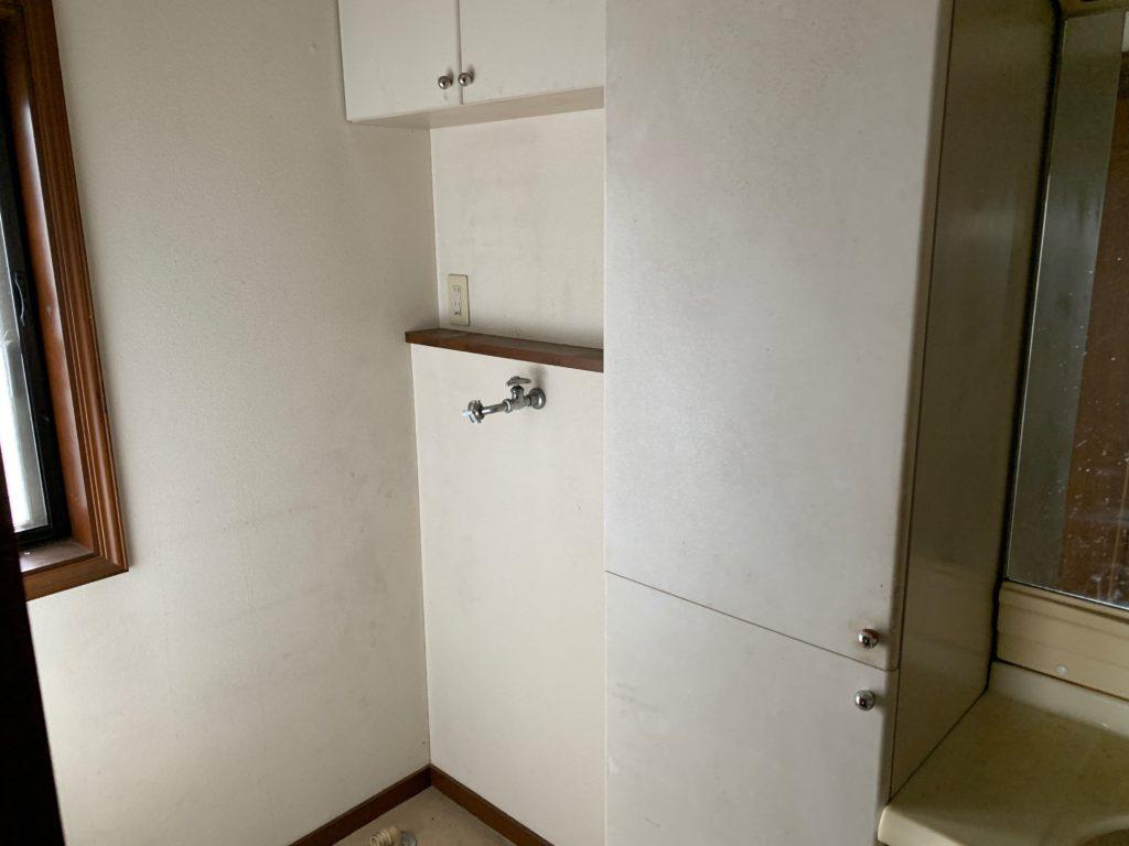 大田区三階建一軒家の生前整理(遺品整理)の写真5